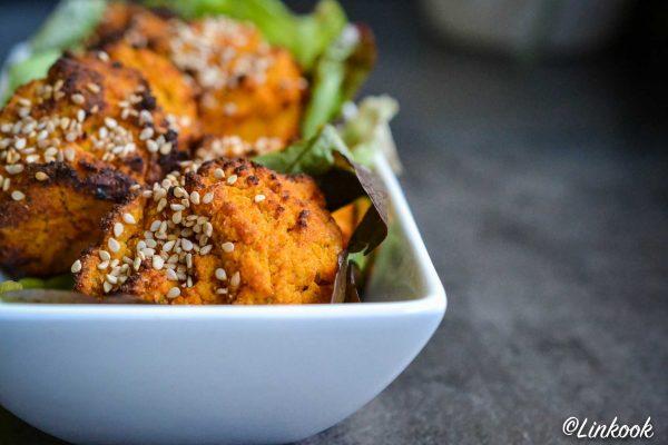 Falafels de légumes | ©Yood (Good food good mood for you)