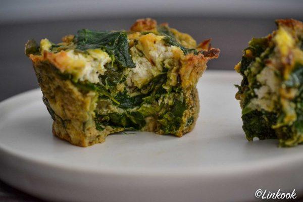 Egg muffin   ©Yood (Good food good mood for you)