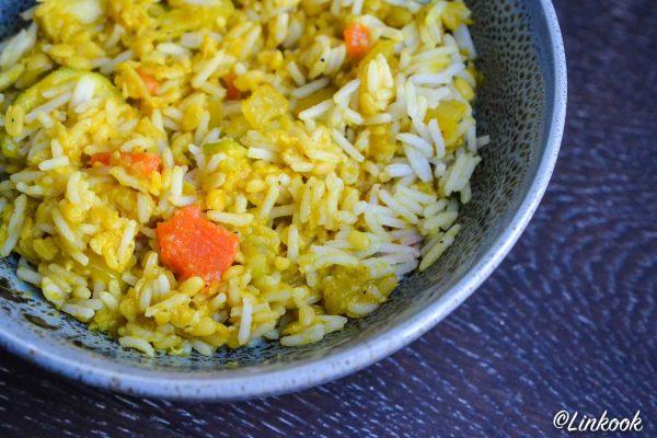 Kitchari détoxifiant | ©Yood (Good food good mood for you)