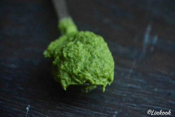 Pesto de Brocoli | ©Yood (Good food good mood for you)