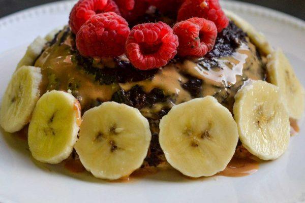 Bowl cake | ©Yood (Good food good mood for you)