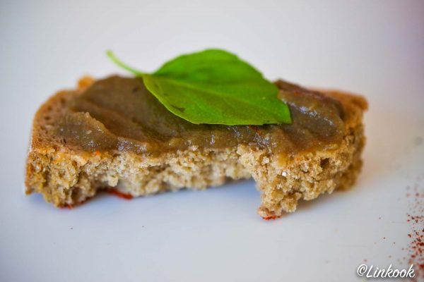 Caviar d aubergine façon Yood | ©Yood (Good food good mood for you)