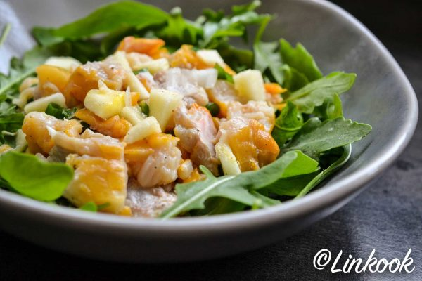 Ceviche du capitaine Haddock   ©Yood (Good food good mood for you)