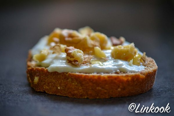 Fromage frais maison | ©Yood (Good food good mood for you)