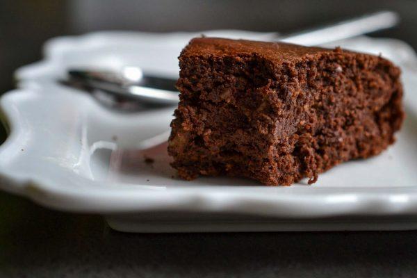 Gâteau fondant au chocolat tout bon | ©Yood (Good food good mood for you)