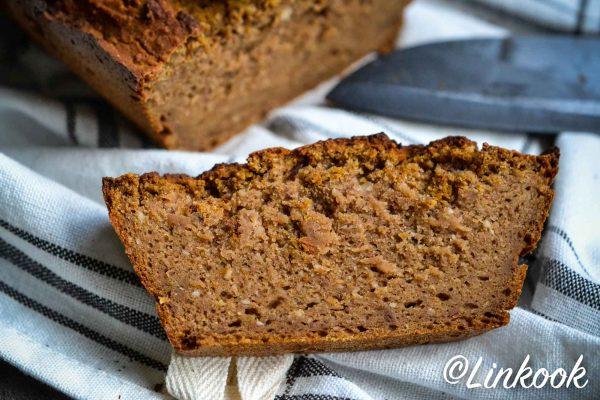 Pumpkin bread   ©Yood (Good food good mood for you)